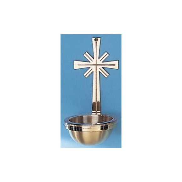 2539-83B Holy Water Font