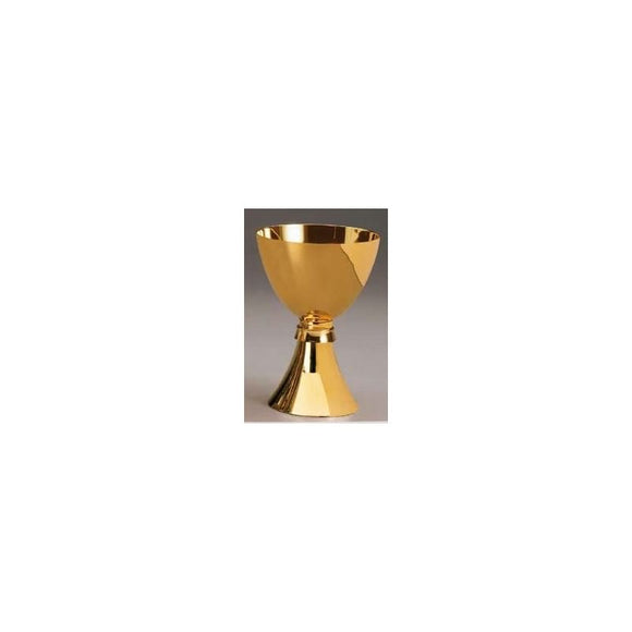 Artistic Silver 5180 Chalice and Paten - Memorial