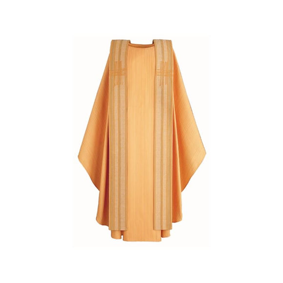Light Gold Stole-1