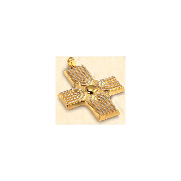 Pectoral cross-1