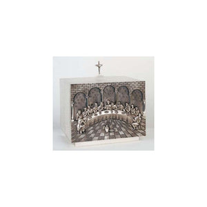 Artistic Silver 5567-S Tabernacle