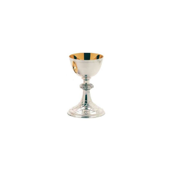 Artistic Silver 5210 Chalice and Paten