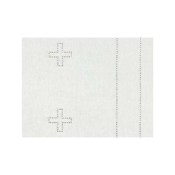 White Altar cloth in Toledo (63-44)-1,White Altar cloth in Toledo (63-44)-2