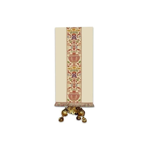 Beige Lectern cover / Ambo cover