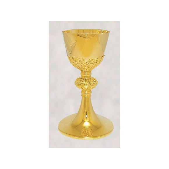 10-039 Chalice and Paten