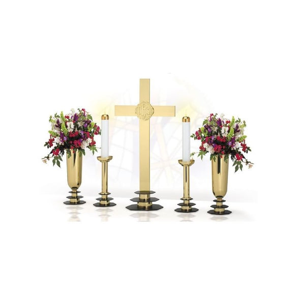 RW-C Contemporary Altar Set