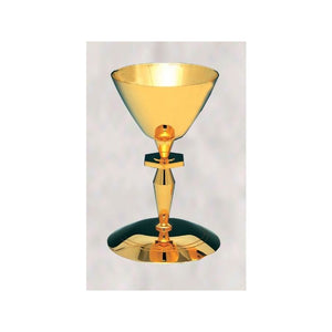 10-001 Chalice and Paten