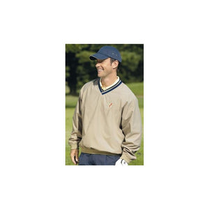 Beau Veste 8925 Long Sleeve Deacon Windshirt