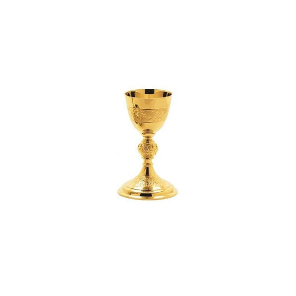 Artistic Silver 5195 Chalice and Paten