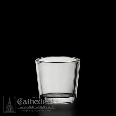 Votive Glass
