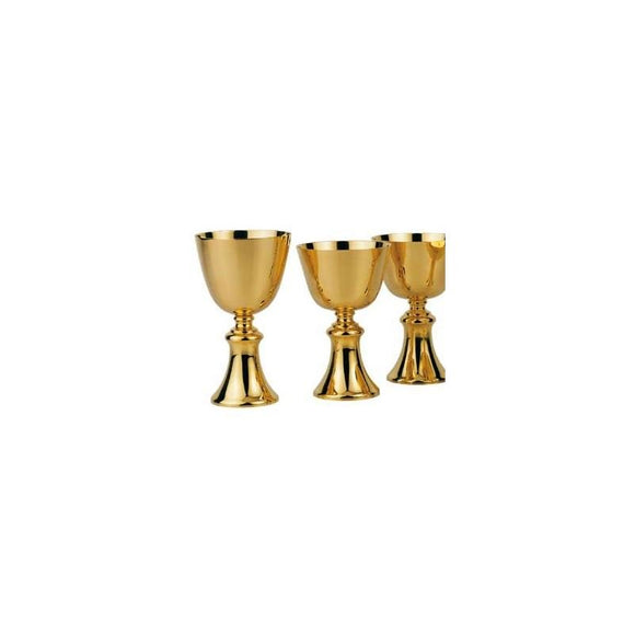 Artistic Silver 5285 Principal or Serving Chalice