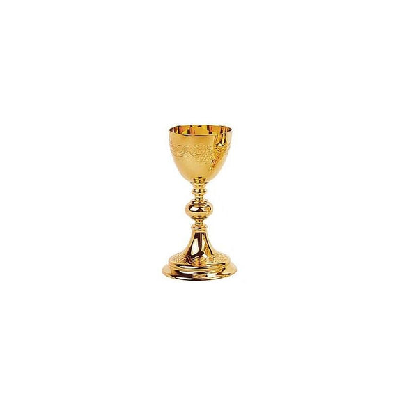 Artistic Silver 5225 Chalice and Paten