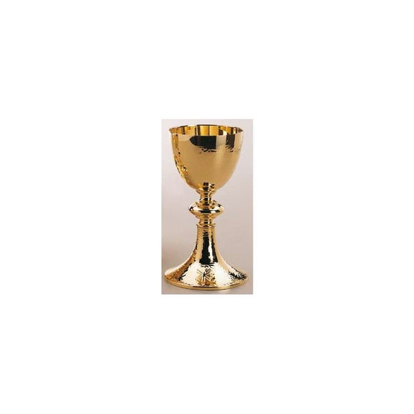 Artistic Silver 5160 Chalice and Paten