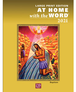 At Home with the Word® 2021