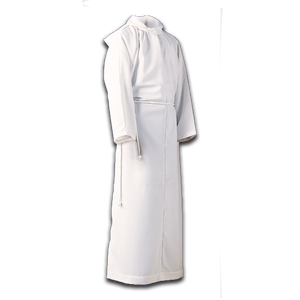 ALTAR SERVER ALB - STYLE 208 Without Hood