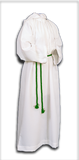 ALTAR SERVER ALB - STYLE 206 Without Hood