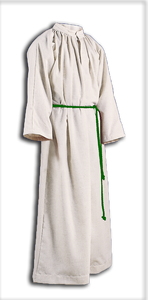 ALTAR SERVER ALB - STYLE 211 Without Hood