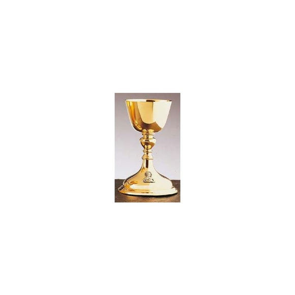 Artistic Silver 5110 Chalice and Paten - Memorial