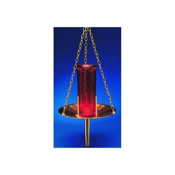 Ziegler | Style 588 | Hanging Sanctuary Lamp