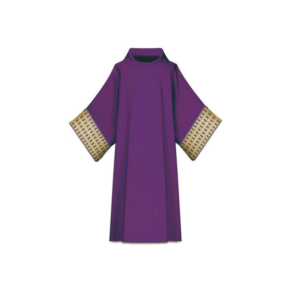 Purple Dalmatic-1