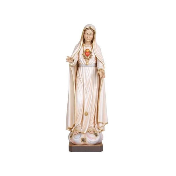 182000 Our Lady of Fatima Statue