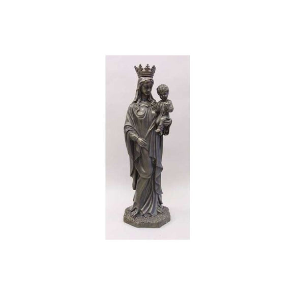 FSO1109 Madonna and Child Statue
