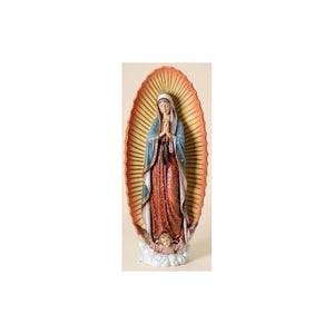 46693 Our Lady of Guadalupe Statue