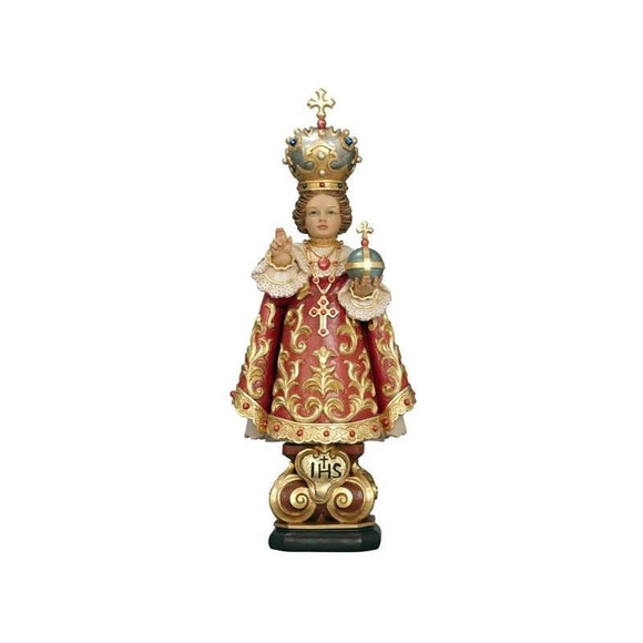 254000 Infant of Prague Statue