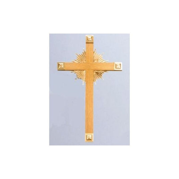 538-143 Wall Cross