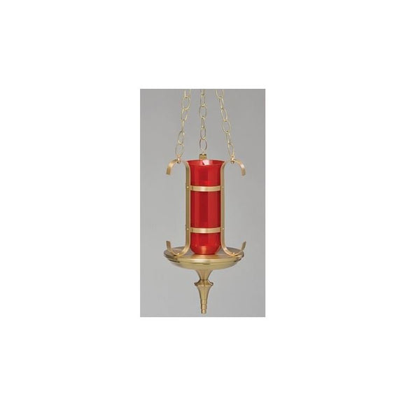Ziegler | Style 681 | Hanging Sanctuary Lamp