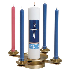 k-323 Advent Wreath