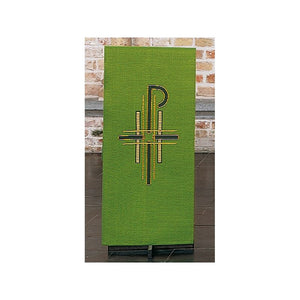 Green Lectern cover / Ambo cover-1