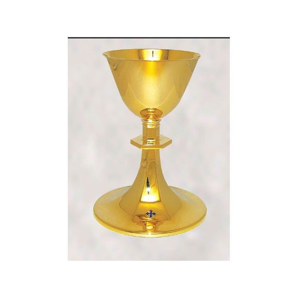 10-050 Chalice and Paten