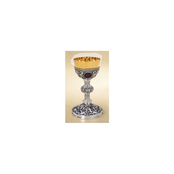 Artistic Silver AS-131 Chalice and Paten