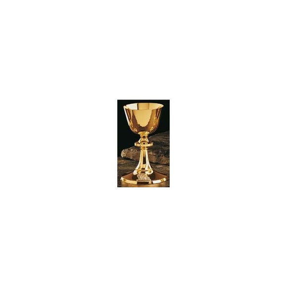 Artistic Silver 5130 Chalice and Paten - Memorial