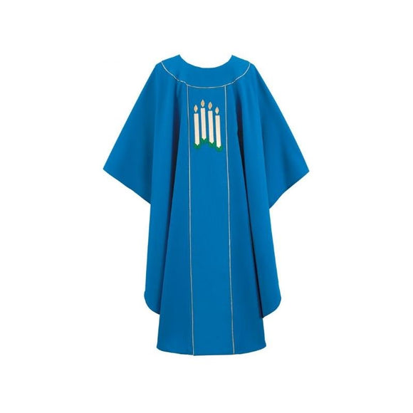 G66546A Chasuble  Front Only