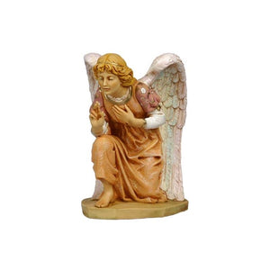 "53118 27"" KNEELING ANGEL FIGURE"