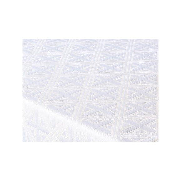 White Altar cloth in Crux (63-85)-1,White Altar cloth in Crux (63-85)-2