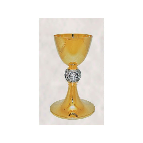 10-036 Chalice and Paten