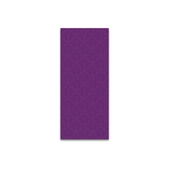 Purple Lectern cover / Ambo cover-1