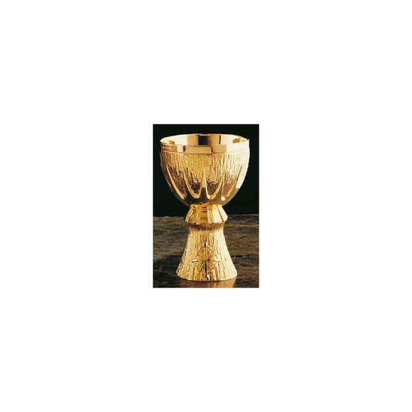 Artistic Silver 5020 Chalice and Paten