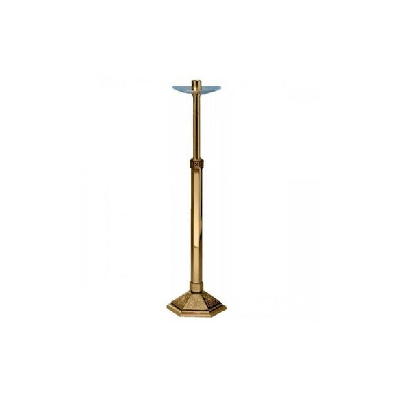 242-206 Processional Candlestick