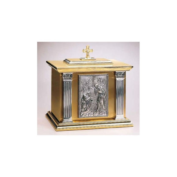 Artistic Silver 4126 Baptism Tabernacle