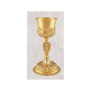 10-19110 Chalice and Paten