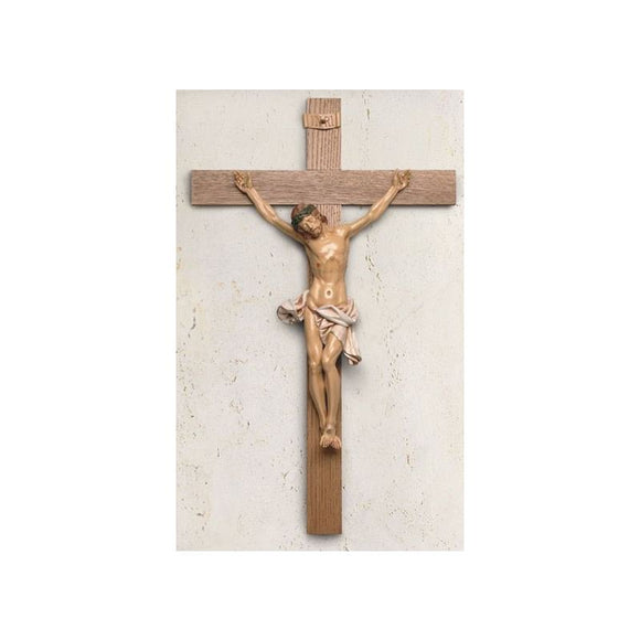 17/111 Institutional Crucifix
