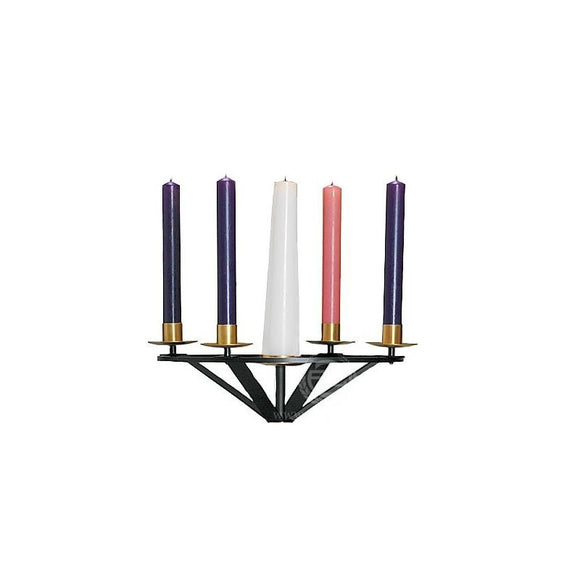 Church Advent Wreath Top | 23-1/2