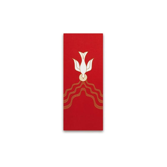 Red Lectern cover / Ambo cover-1