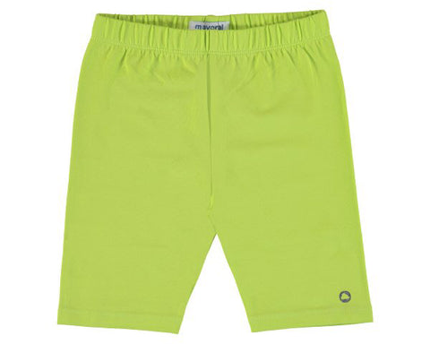 3202-48 Mayoral Mini Girls Lime Pants  In Stock