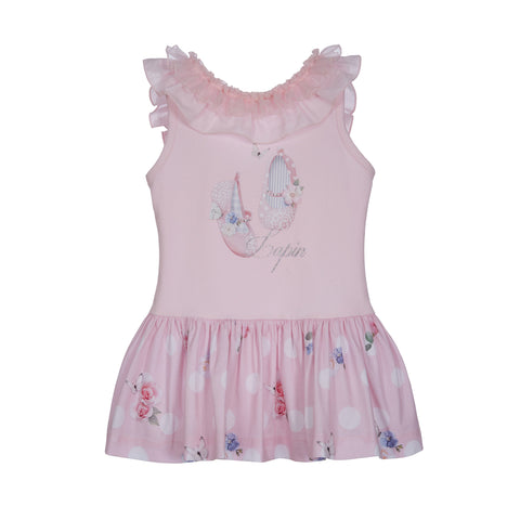 3277 Lapin House Dress