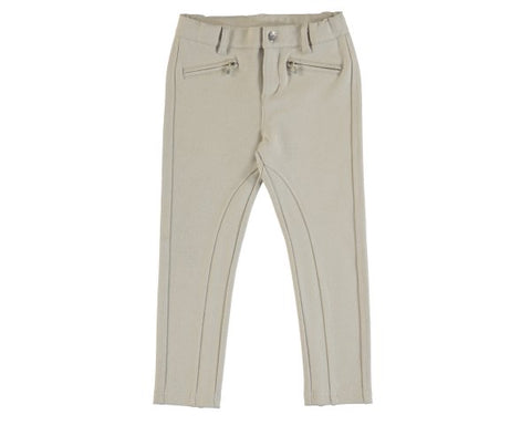 4554-33 Mayoral Mini Girls Stone Trousers.  8yr